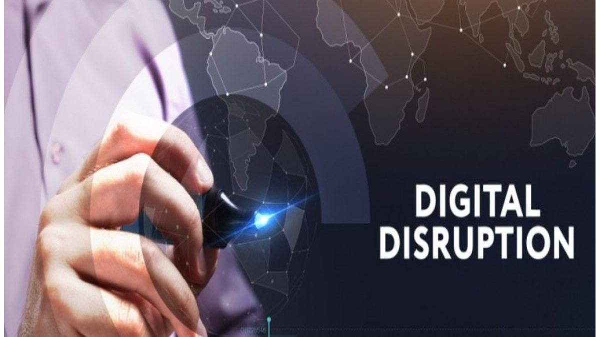 Digital disruption: Advantages, Differences and More