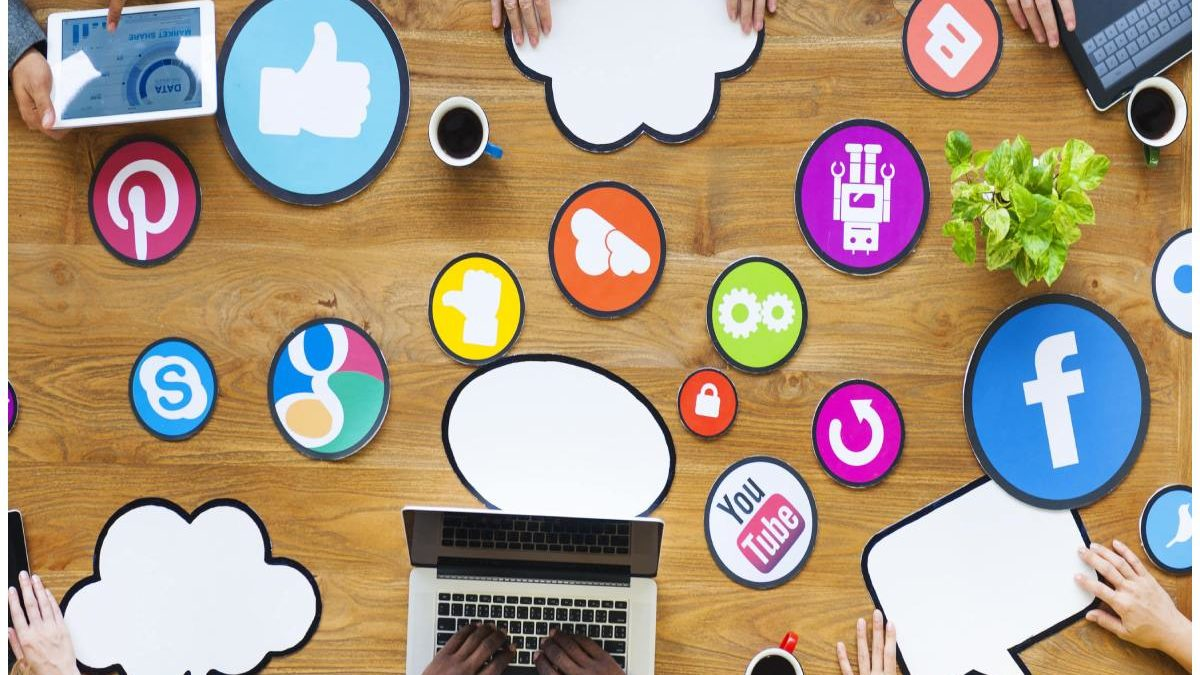 15 Benefits of Social Networks for your Company