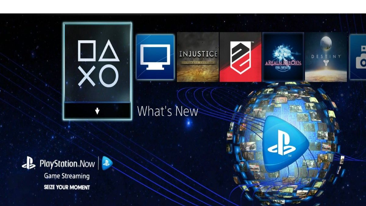 How to Download Themes to Customize the Menu of Your PS4?
