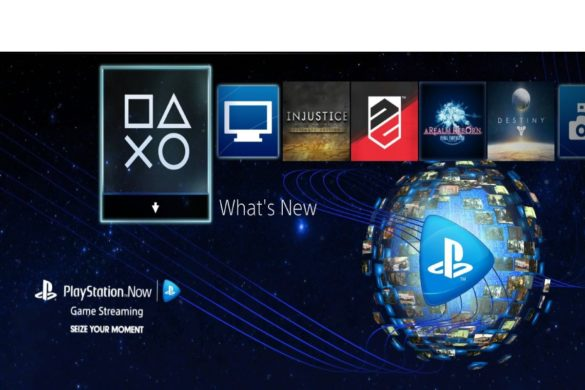 Download PS4 Theme