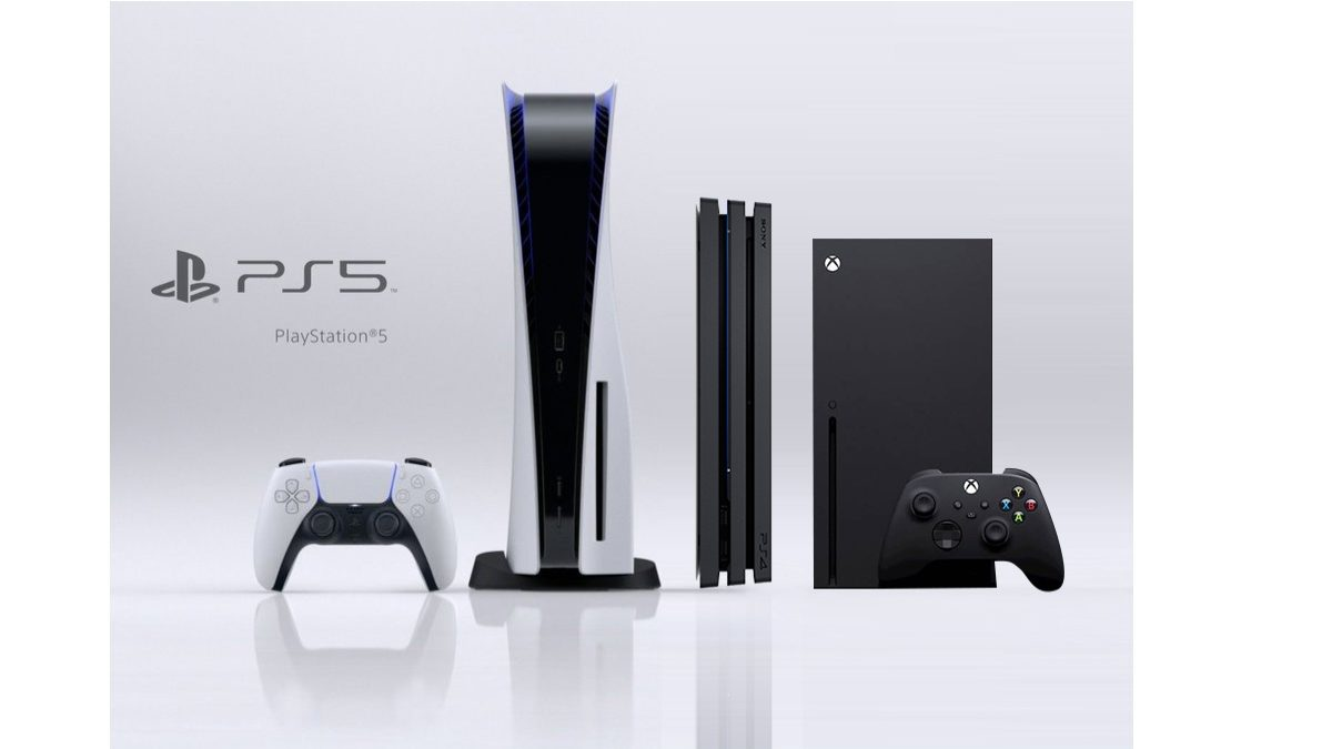 Comparison PS5 or Xbox Series X: What Console to Choose?