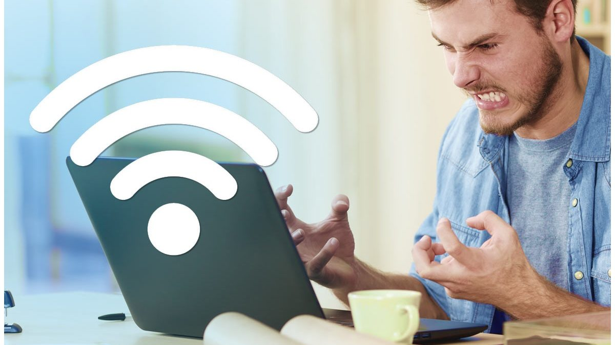 Router Problems? Follow these Steps to fix It