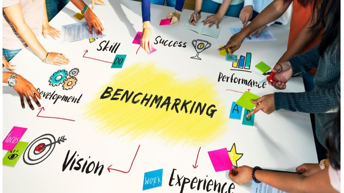 What is Benchmarking and How to Take Advantage of It