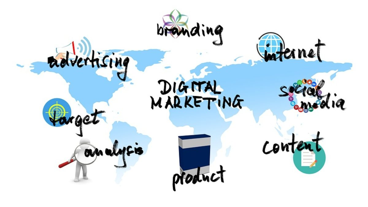 16 Digital Marketing Tools for an Online Strategy