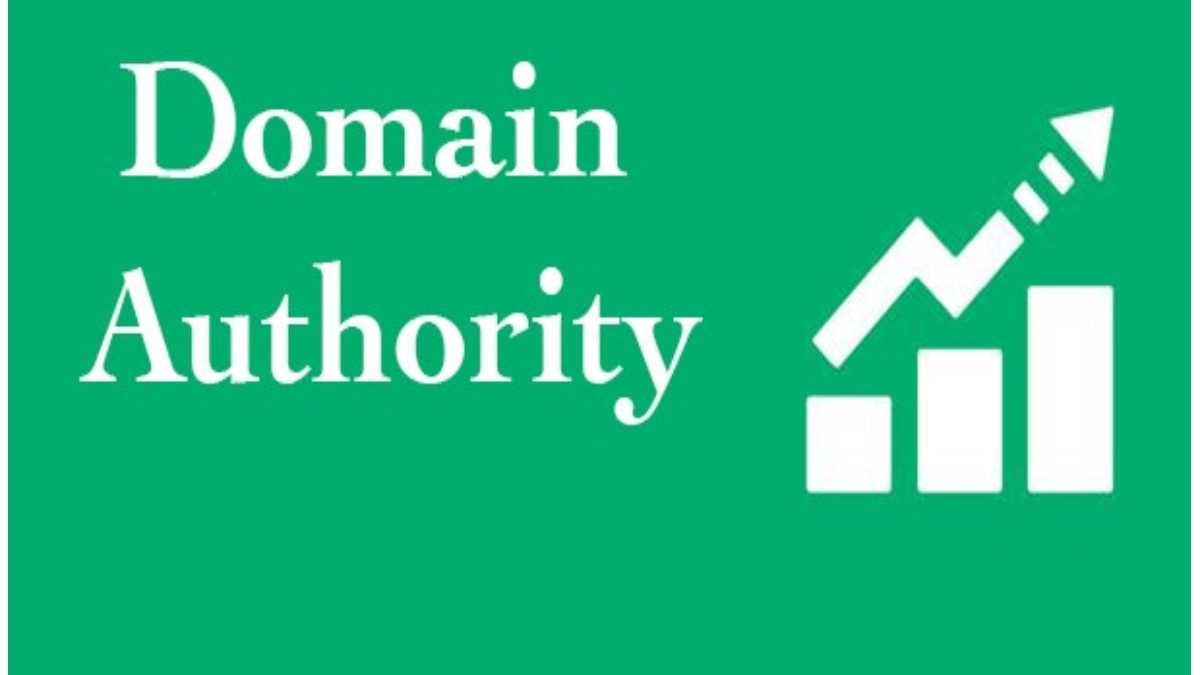 Domain Authority How to Increase It