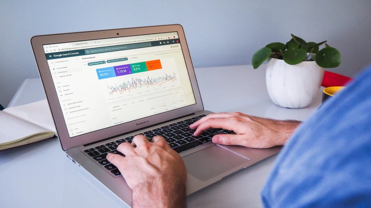 What is Google-Search-Console and How it Helps You?