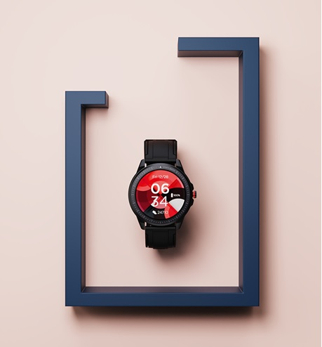 boAt Watch Flash