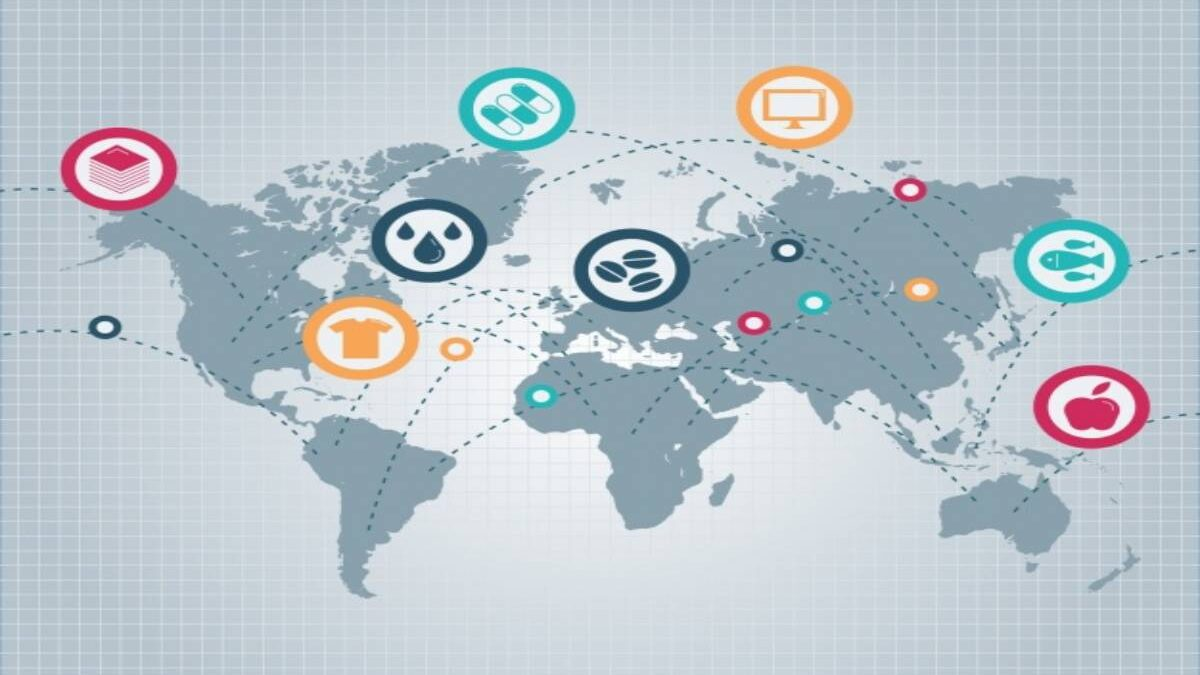 Advantages Of International Trade For Companies