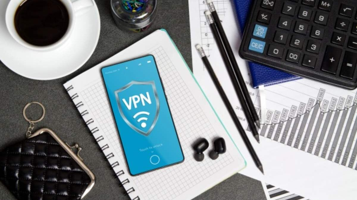 The Vpn Does Not Work If I Connect Windows With Mobile Data