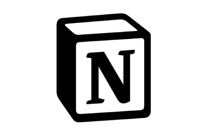 Notion Student app