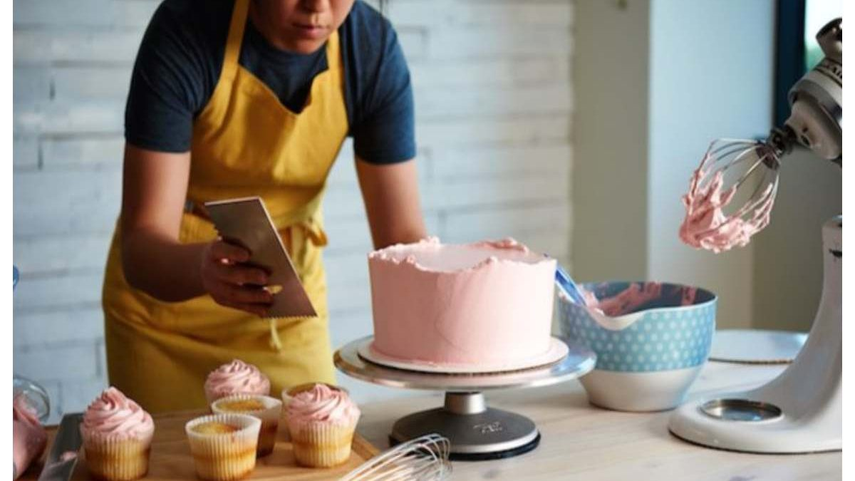 How To Start A Bakery From Home