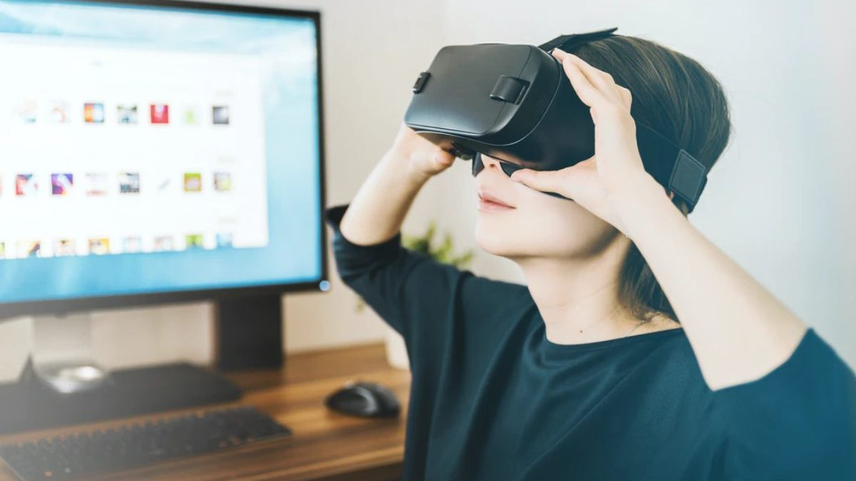 Our Future Is in the Metaverse of the Virtual World, Here's What You Need to Know