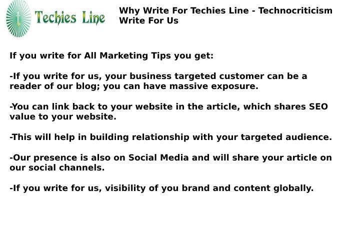Why WFU Techiesline
