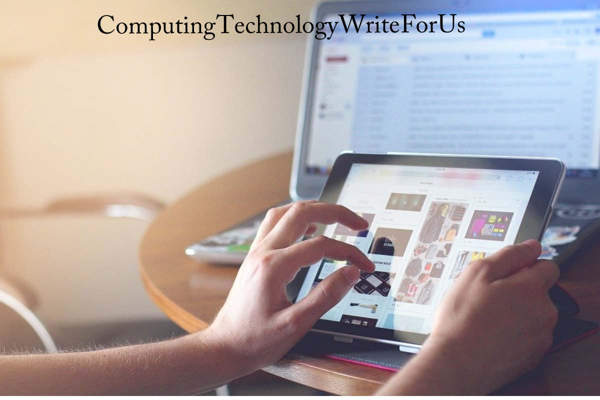 Computing Technology