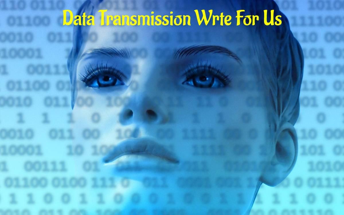 Data Transmision