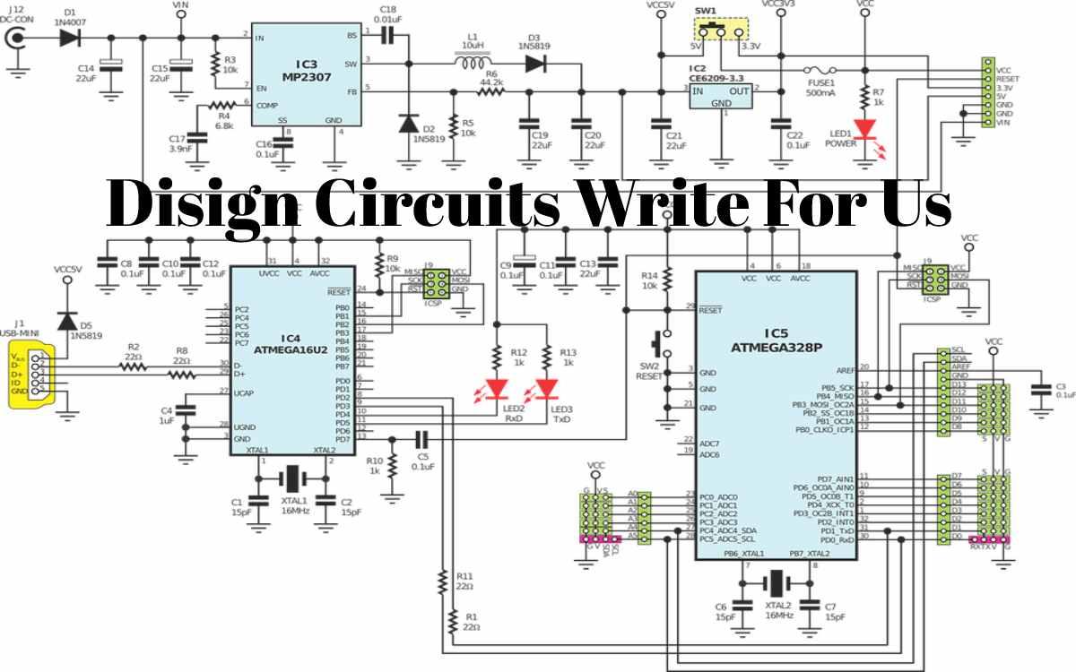 Design Circuits
