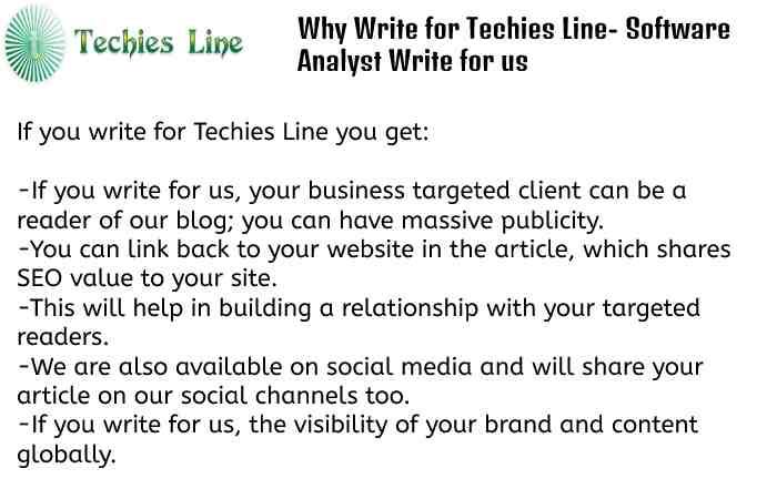 Techies Line