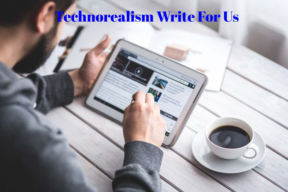 techorealism