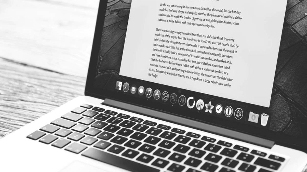 7 Writing Apps for Bloggers, Writers & Authors