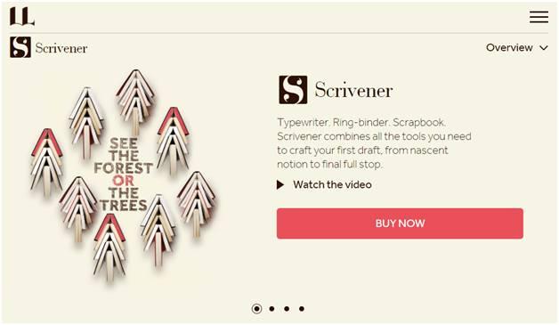 Scrinever